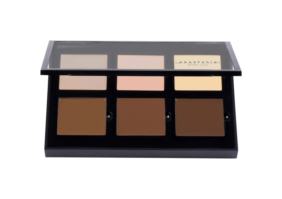 Contour Cream Kit Light