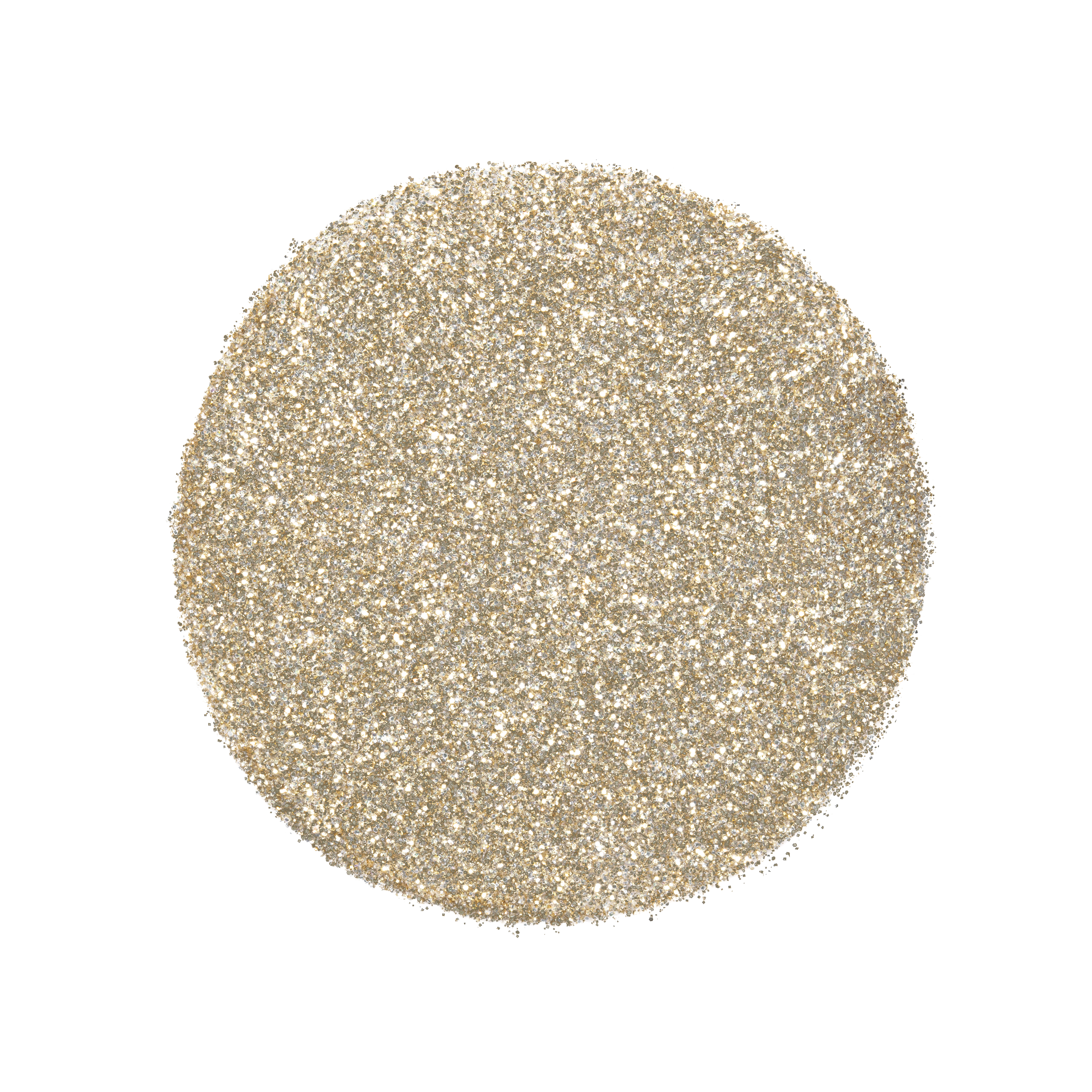 Loose Glitter Star Power