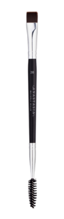 Straight-Cut Brow Brush #20