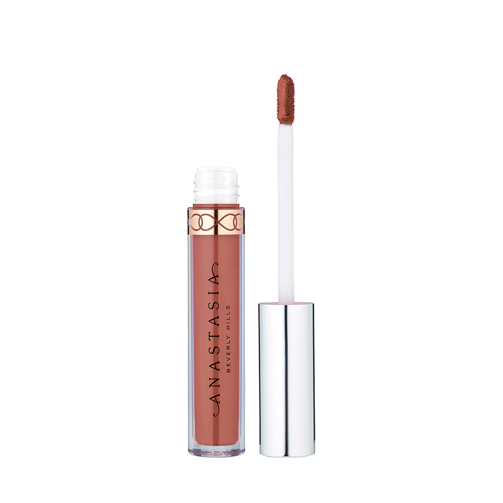 Liquid Lipstick Stripped