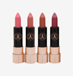 Mini Matte Lipstick Set