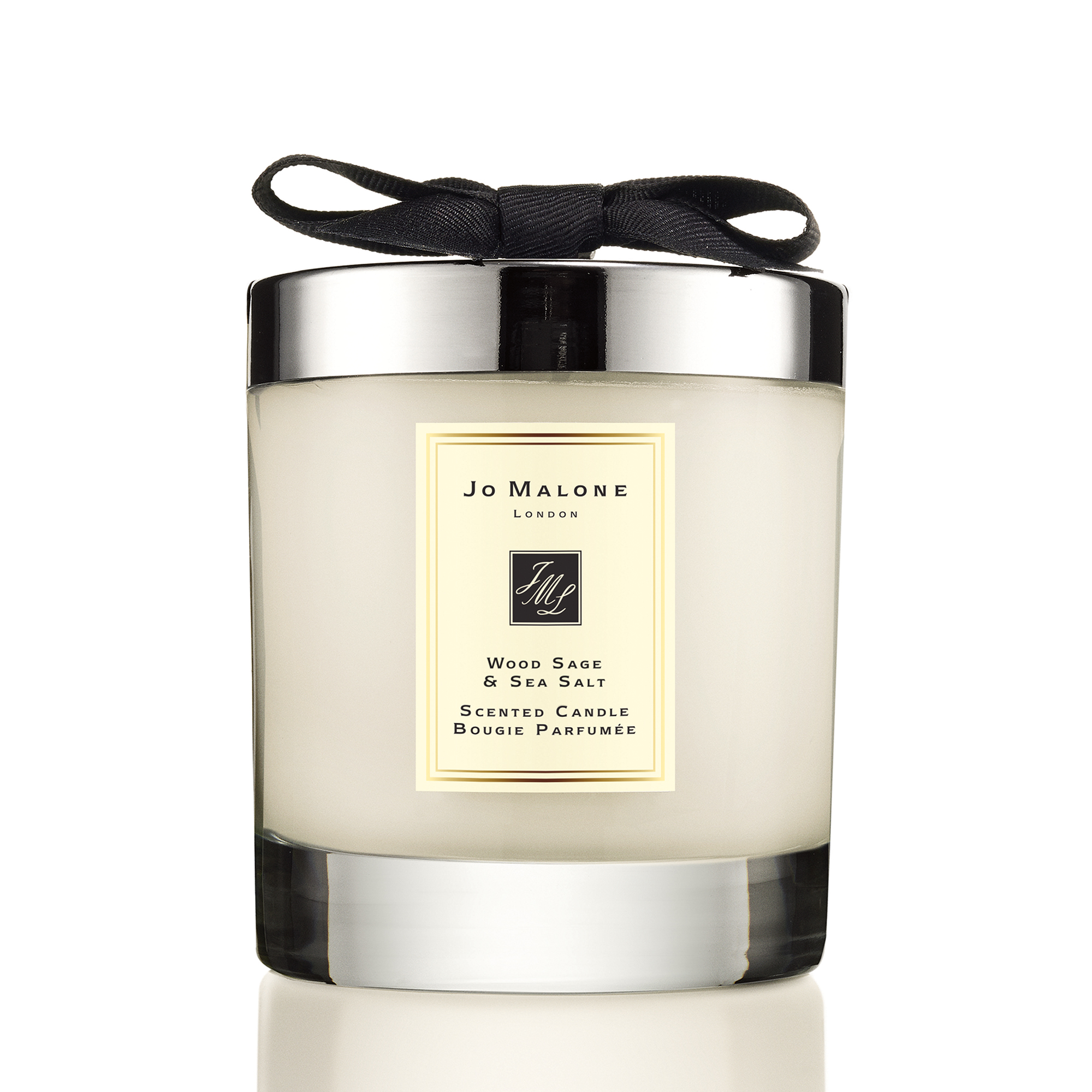 Wood Sage & Sea Salt Home Scented Candle