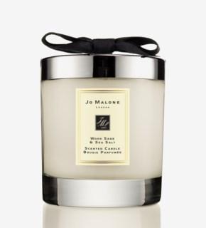 Wood Sage & Sea Salt Home Scented Candle