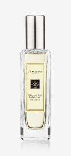 Oak & Hazelnut Cologne EdT 30 ml