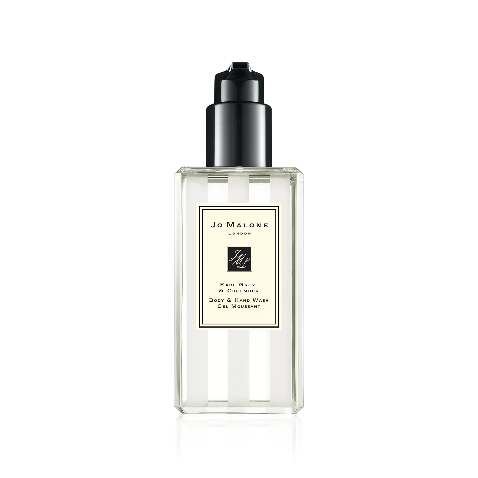 Earl Grey & Cucumber Body & Hand Wash 250 ml