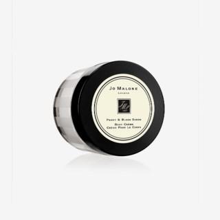 Peony & Blush Body Crème 50ml