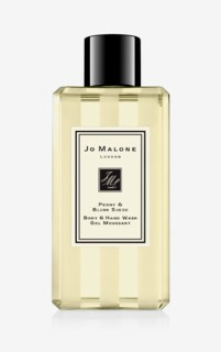 Peony Blush & Suede Body & Hand Wash Jo Malone London Peony & 100ml