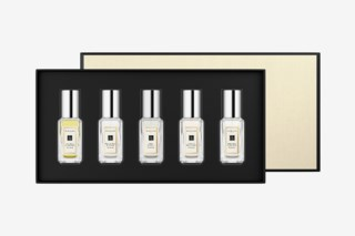 Cologne Collection Edt 5x9 ml