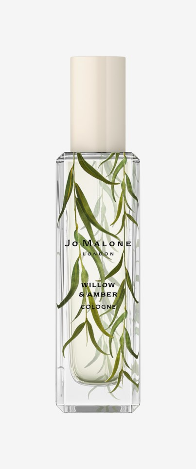 Willow & Amber Cologne Edt 30ml
