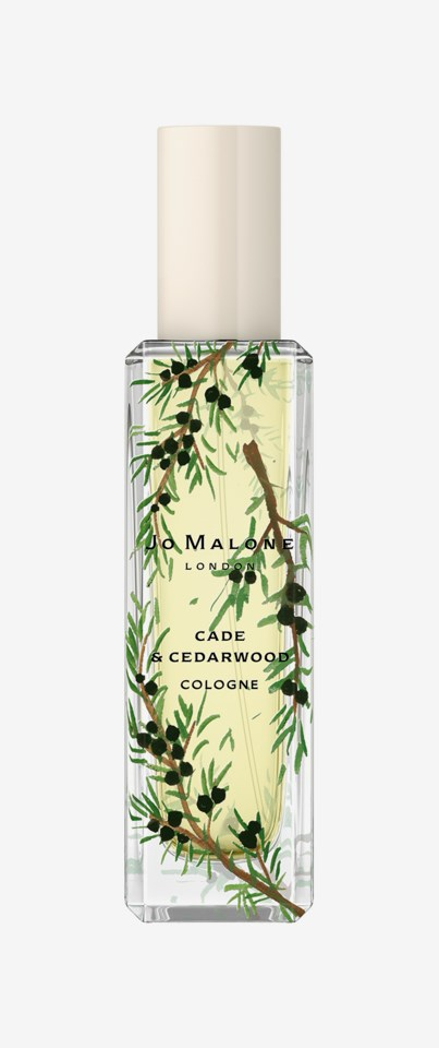 Cade & Cedarwood Cologne Edt 30 ml