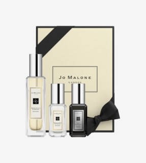 Fragrance Trios EdT 48ml