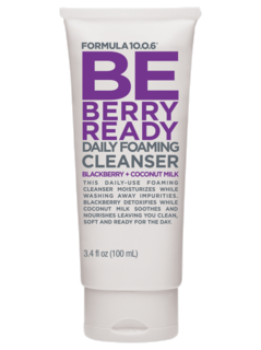 Be Berry Ready Daily Foaming Cleanser 100 ml