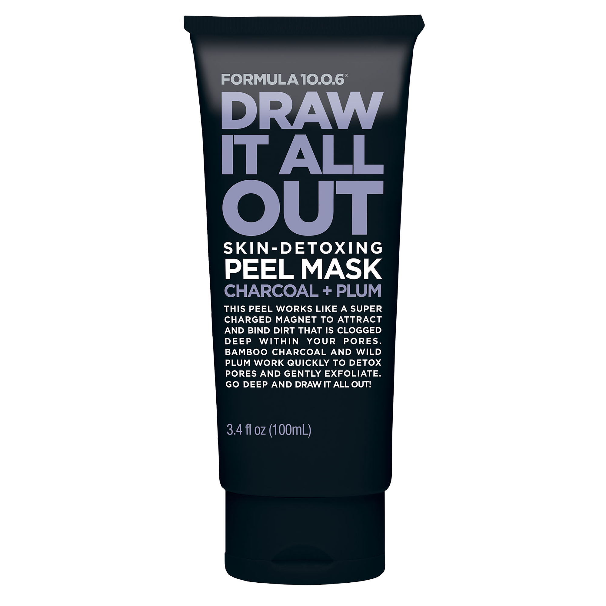 Draw It All Out Peel Mask 100ml