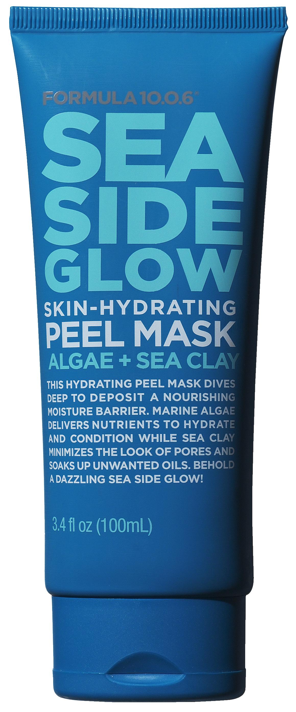 Sea Side Glow Peel Skin-Hydrating Peel Mask 100ml
