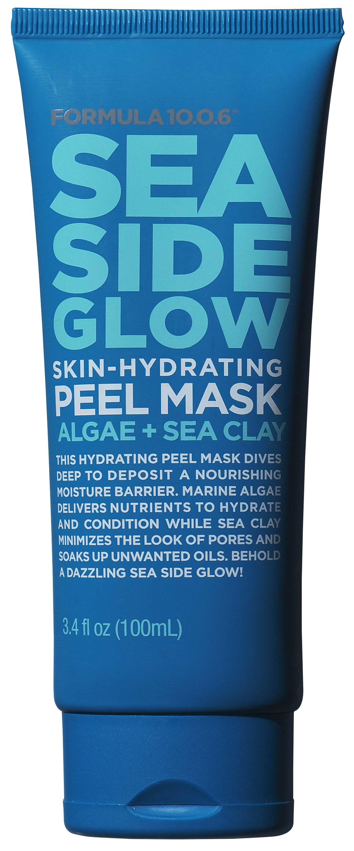 Sea Side Glow Peel Skin-Hydrating Peel Mask 100 ml