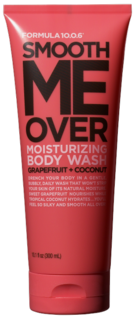 Smooth Me Over Moisturizing Body Wash 300 ml