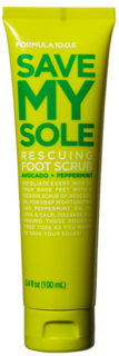 Save My Sole Rescuing Foot Scrub 100 ml