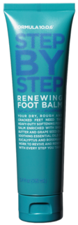 Step By Step Renewing Foot Balm 100ml