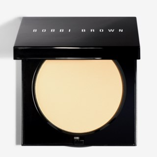 Sheer Finish Pressed Powder Soft Sand