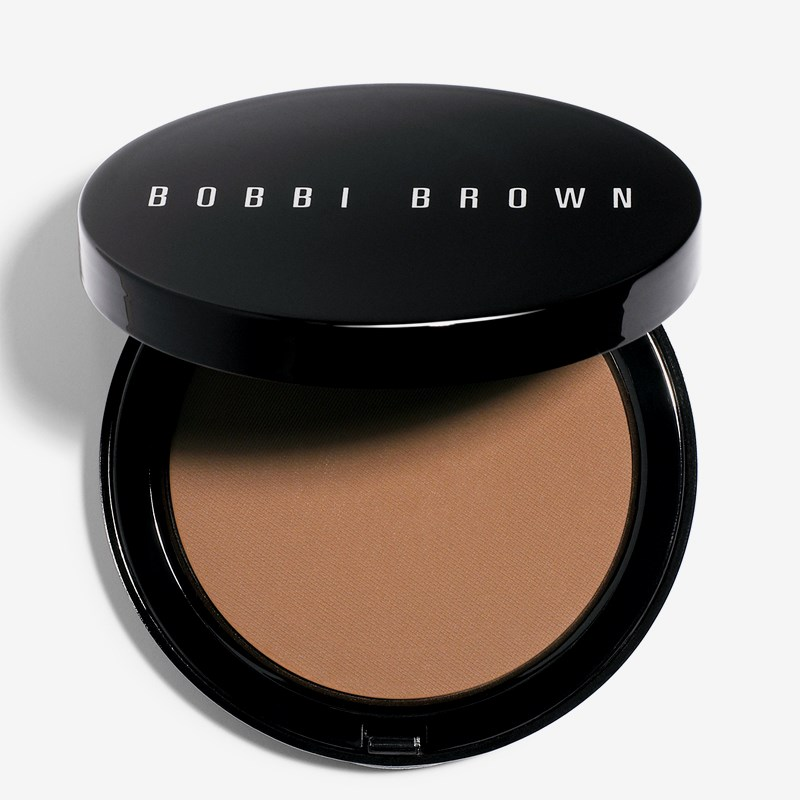 Bronzing Powder Golden Light