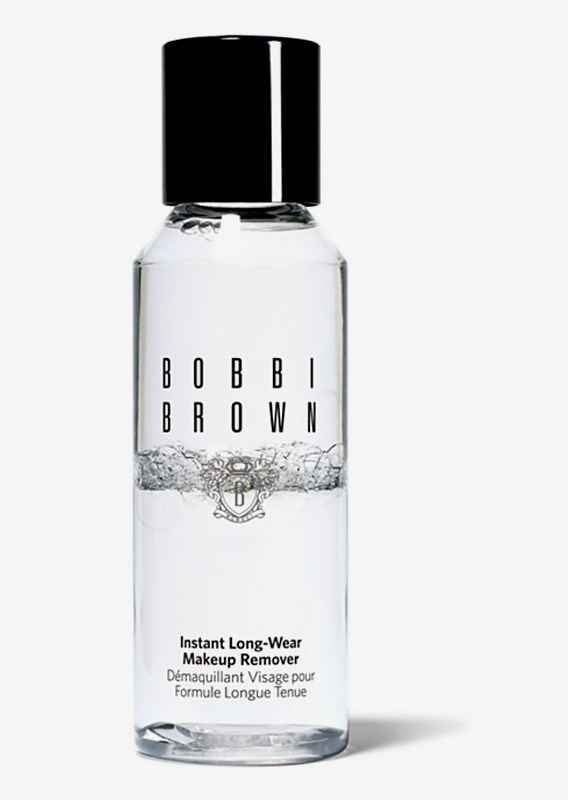 Instant Long-Wear Makeup Remover 100 ml