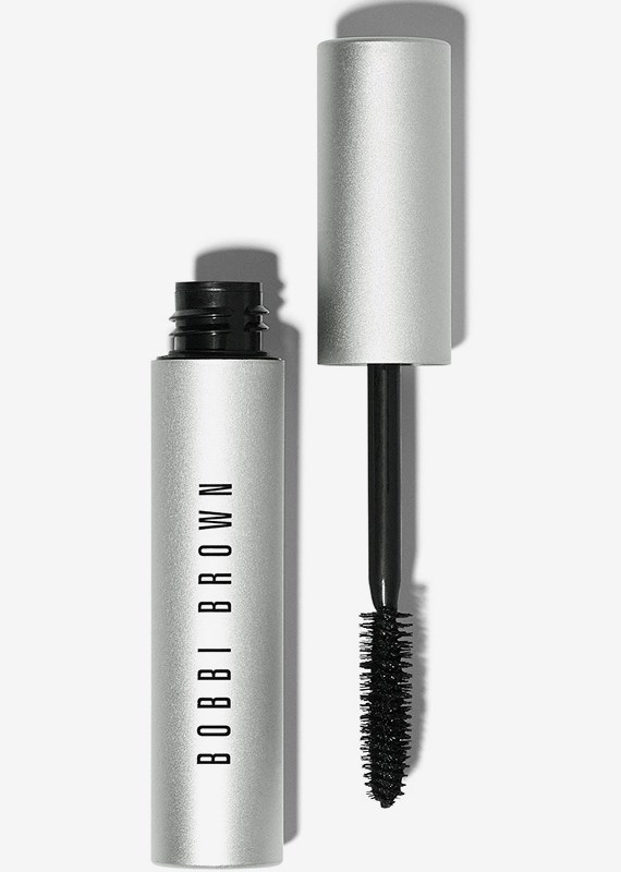 Smokey Eye Mascara Black
