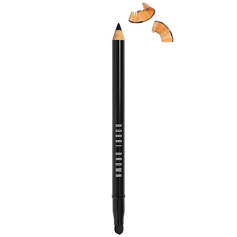 Smokey Eye Kajal Pencil Black