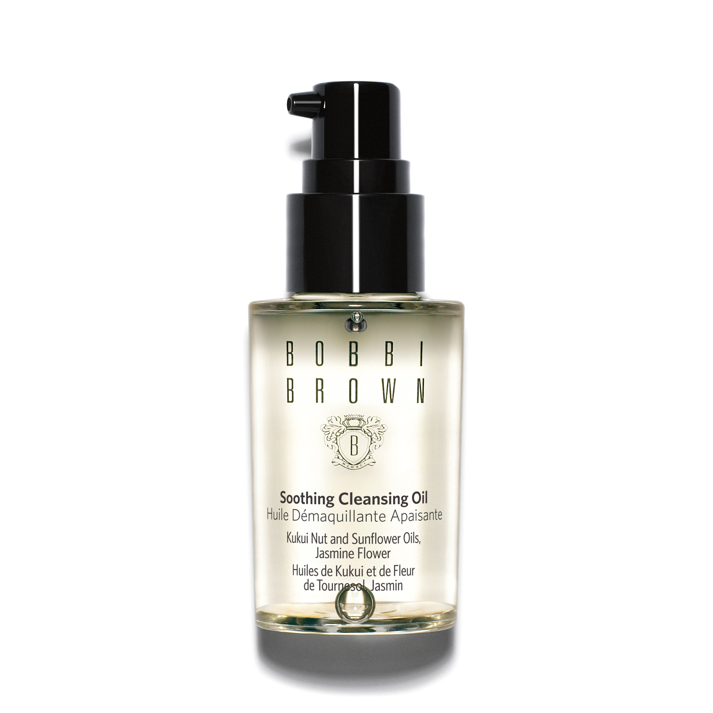 B BROWN Soothing Cleansing Oil Face cleansing gel:0139ml
