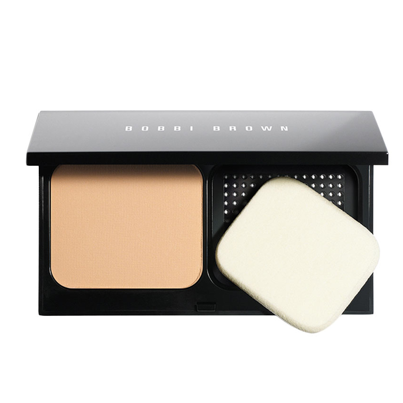 Skin Weightless Powder Foundation Sand