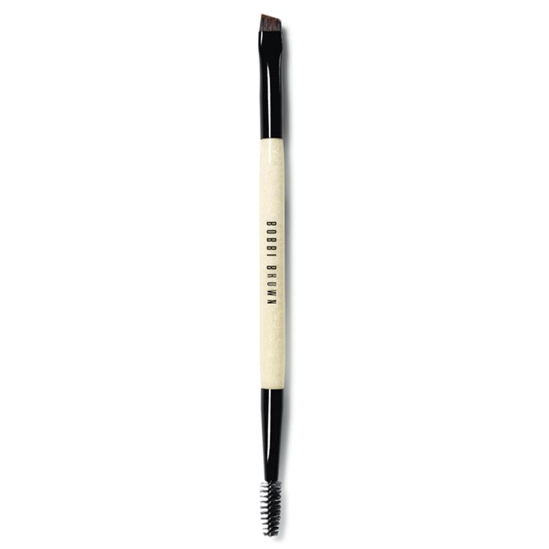 Dual-Ended Brow Definer / Groomer Brush