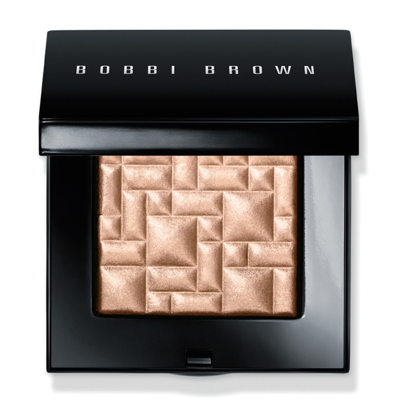 Highlighting Powder Bronze Glow