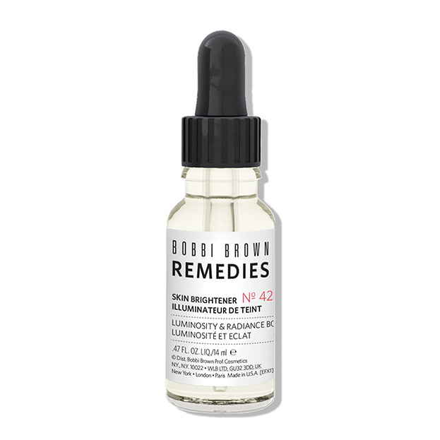 B BROWN Remedies Skin Brightener no.42:14ml 42