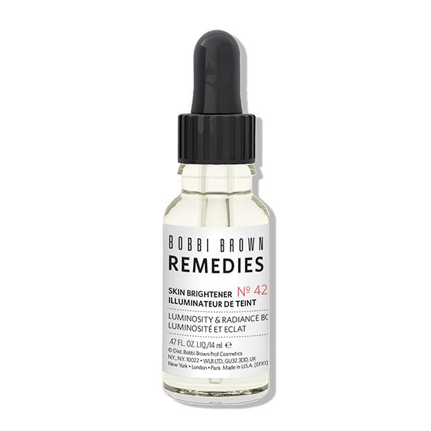 B BROWN Remedies Skin Brightener no.42:14ml