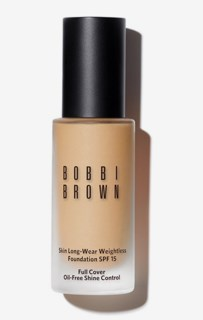 Skin Weightless Long-Wear Foundation SPF15 01 Warm Ivory