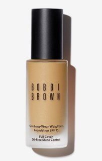 Skin Weightless Long-Wear Foundation SPF15 02 Sand