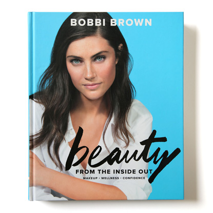 Beauty From The Inside Out Book