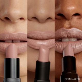 Luxe Matte Lip Color 02 Semi-Naked