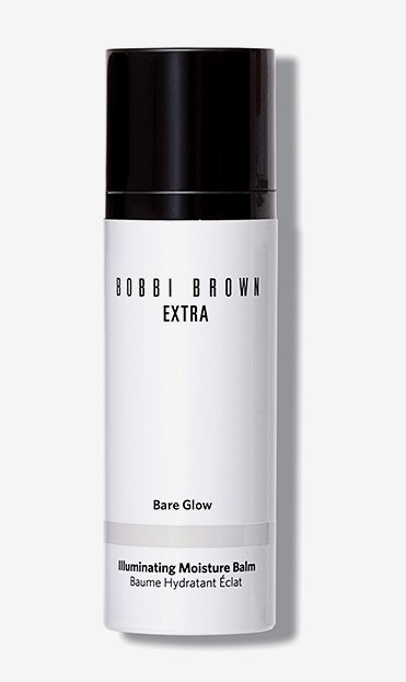 Extra Illuminating Moisture Balm Highlighter 01 Bare Glow