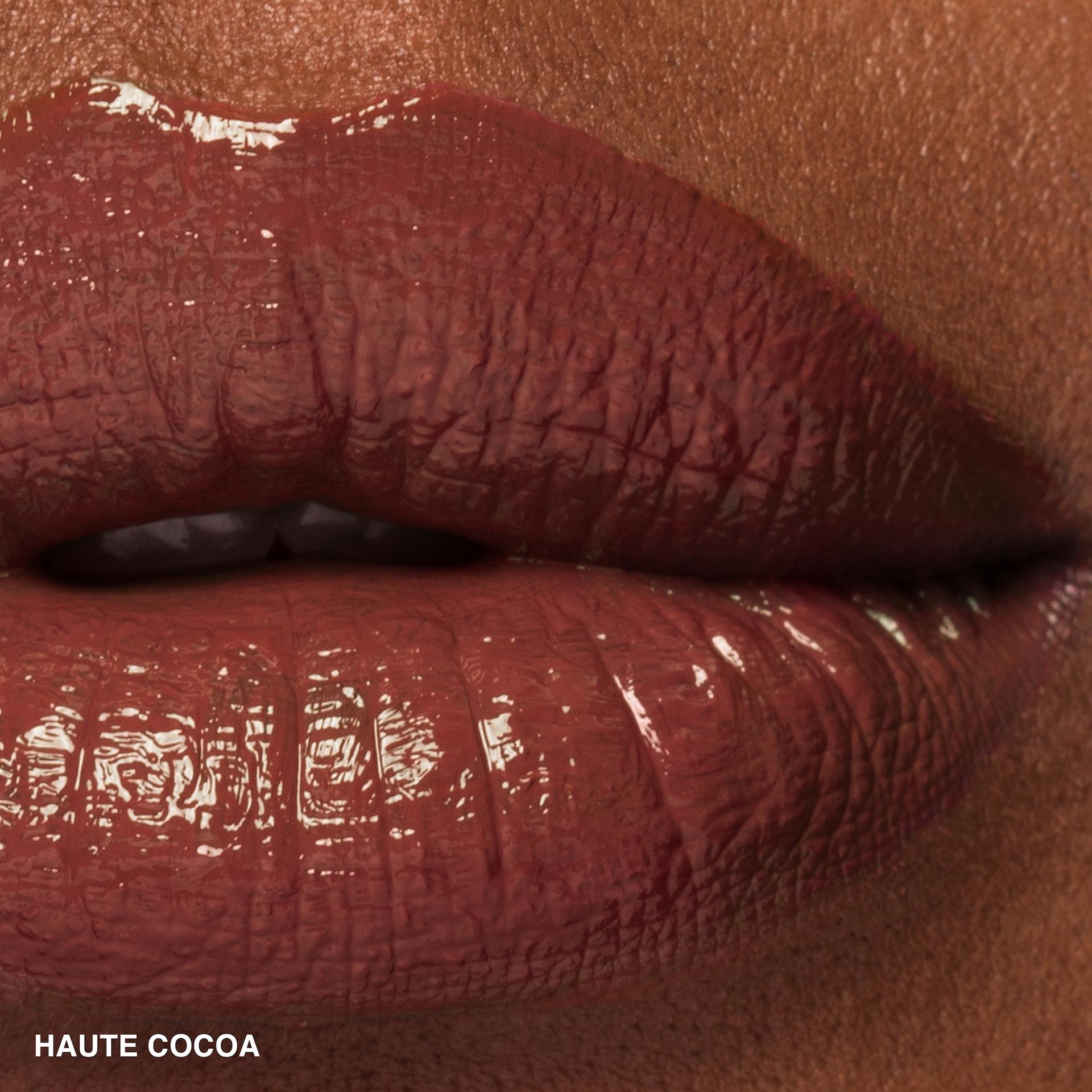 Crushed Liquid Lip 7 Haute Cocoa