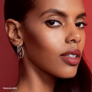 Luxe Shine Intense Lipstick Trailblazer