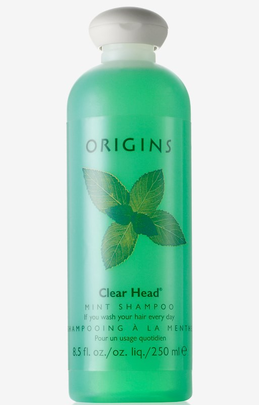 Clear Head Mint Shampoo 250 ml