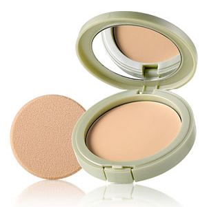 Silk Screen Refining Powder Makeup Bisque