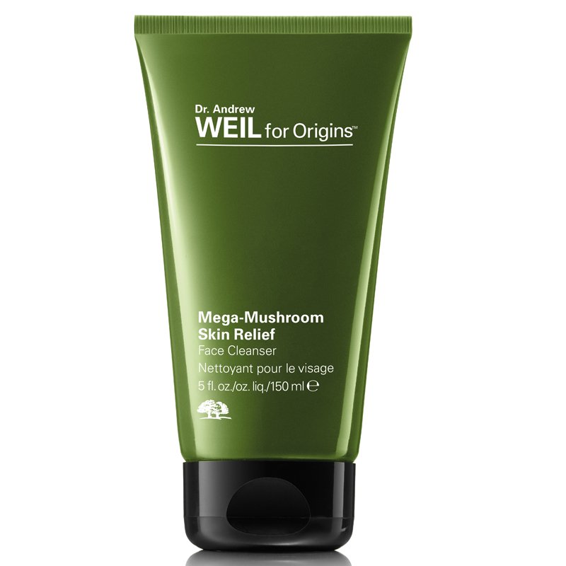 Dr. Weil Face Cleanser