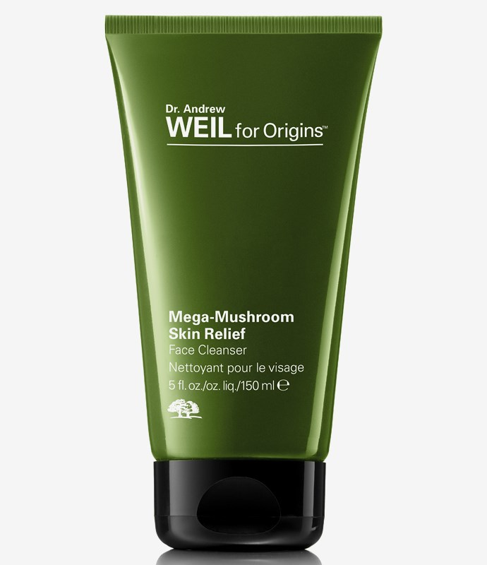 Dr. Weil Face Cleanser