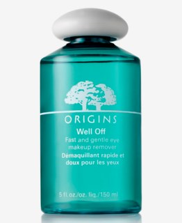Well Off Fast And Gentle Eye Makeup Remover 150 ml