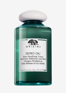Zero Oil Toner 150 ml