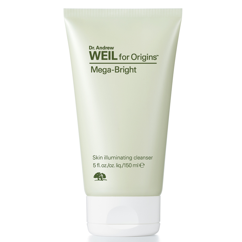 Dr. Weil Mega-Bright Cleanser