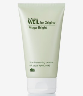 Dr. Weil Mega-Bright Cleanser 150 ml