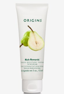 Rich Rewards™ Intensive Moisture Treatment For Scalp and Hair 125 ml