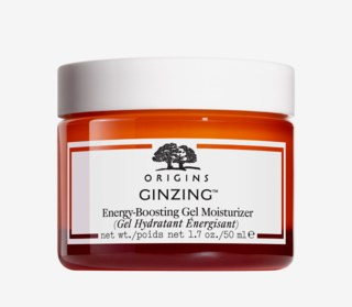 GinZing Energy-Boosting Gel Moisturizer 50 ml